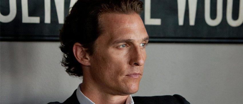 Guardiões da Galáxia | Matthew McConaughey fala sobre longa!