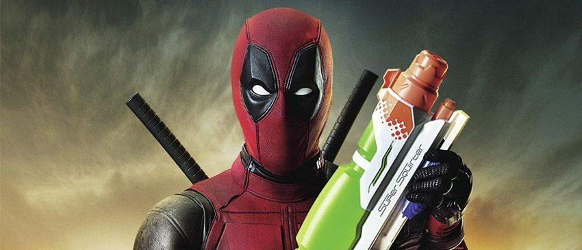 Deadpool | Ryan Reynolds fala sobre o teste vazado e da sequência!
