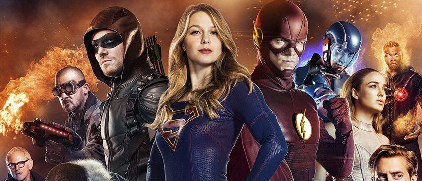 DC Comics | Geoff Johns fala que novas séries estão em desenvolvimento!