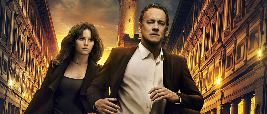 Inferno | Sony liberou os primeiros 10 minutos no YouTube!