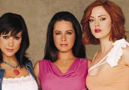 Charmed vai ganhar uma série prequel pela The CW!