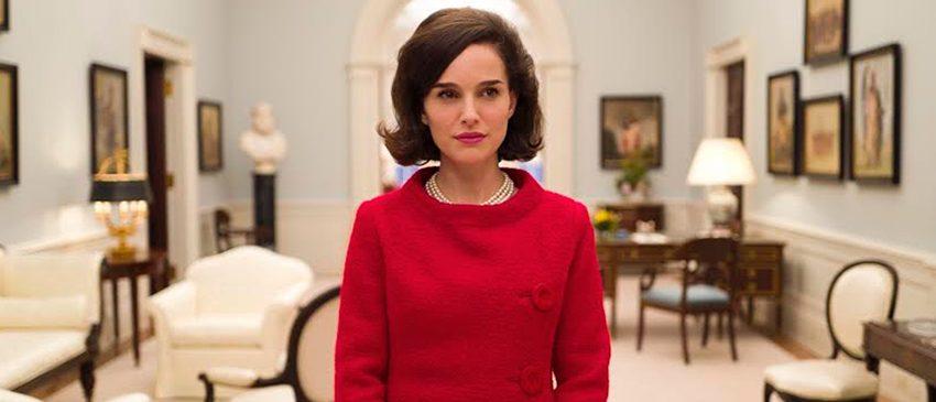 Jackie | Novo filme com Natalie Portman ganha trailer legendado!
