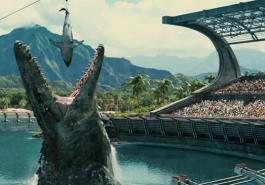 Jurassic World 2 | Nova atriz se junta ao elenco da sequência!