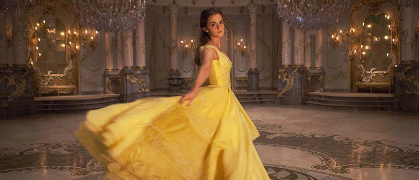 A Bela e A Fera | Novo teaser mostra Emma Watson cantando!