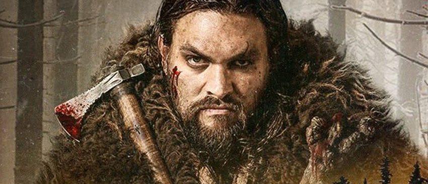 Frontier | Nova série com Jason Momoa na Netflix ganha novo trailer!