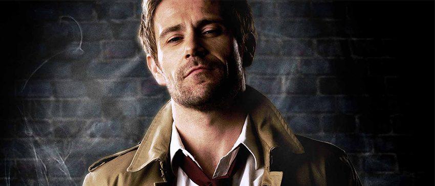 DC Comics | Constantine vai ganhar nova série!