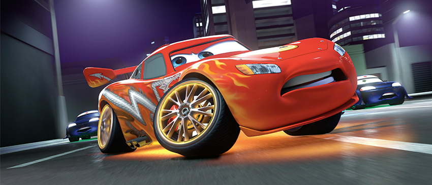 Carros 3 | Primeiro trailer da volta de Relâmpago McQueen foi liberado!