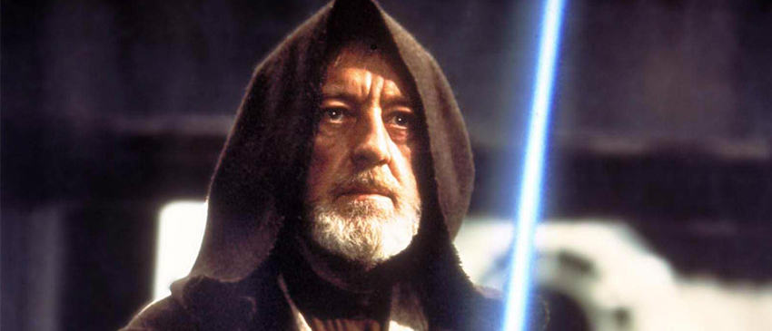Star Wars | Uma emocionante cena de Ben Kenobi sobre Darth Vader!