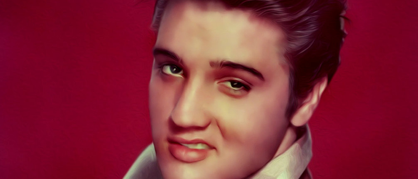 Darth Blender | Até Elvis Presley caiu no ritmo de Deu Onda!