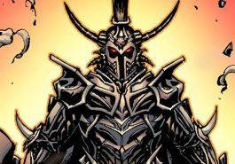 Mulher-Maravilha   Ares é confirmado como o vilão do filme!