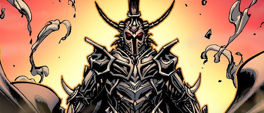 Mulher-Maravilha | Ares é confirmado como o vilão do filme!