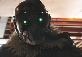 Homem-Aranha   Mais detalhes sobre o Abutre são revelados!