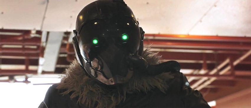 Homem-Aranha | Mais detalhes sobre o Abutre são revelados!