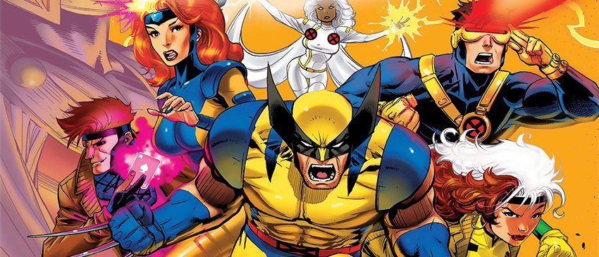 X-Men | Nova animação dos mutantes pode acontecer!