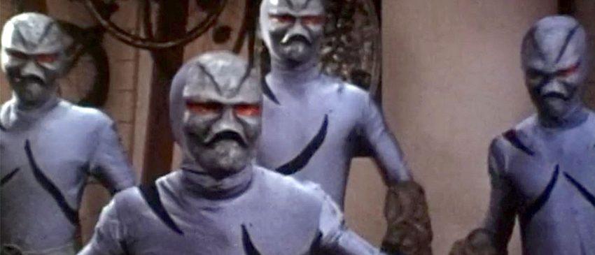 Power Rangers   Revelado o visual dos Bonecos de Massa no filme!