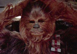 Star Wars | O violento lado de Chewbacca!