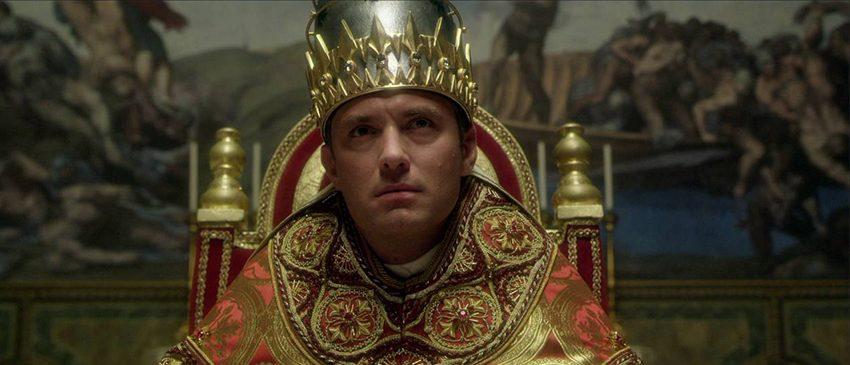 Fox Premium estreia com exclusividade The Young Pope no Brasil!
