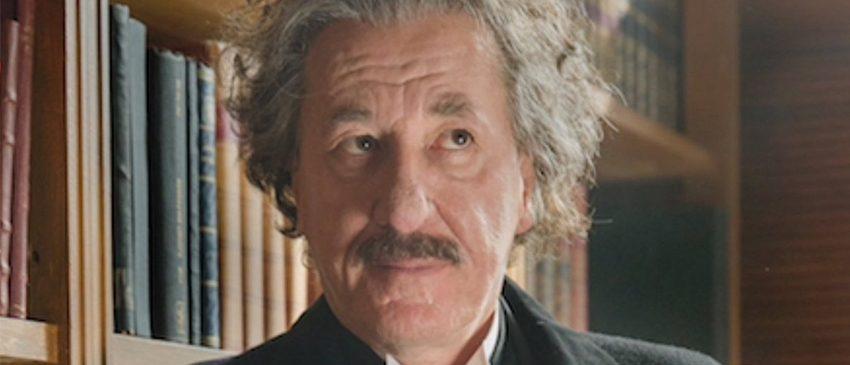 NatGeo estreia nova série baseada na vida de Albert Einstein!