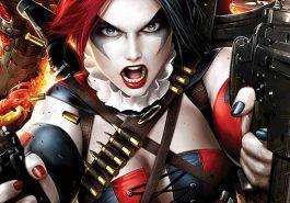 Gotham | Arlequina pode aparecer no final da terceira temporada!