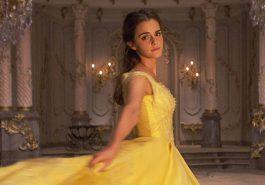 A Bela e A Fera | Emma Watson revela que recusou papel de Cinderela!