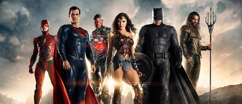 Liga da Justiça | Revista revela nova imagem reunindo heróis!