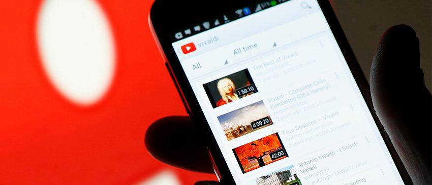 Tecnologia | Um app perfeito para não ter que deixar o YouTube aberto!