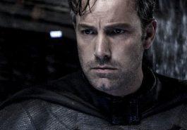 The Batman   Ben Affleck desiste da direção do longa!