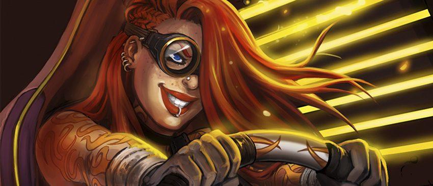 Games | Heavy Metal Machines entra hoje em beta aberto!