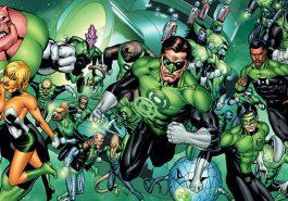 Tropas dos Lanternas Verdes   As primeiras informações do filme!