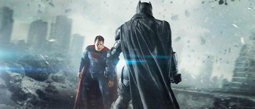Framboesa de Ouro 2017 | Os filmes da DC são os piores?