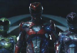 Power Rangers | Zordon, Alpha e os Zords no novo trailer!