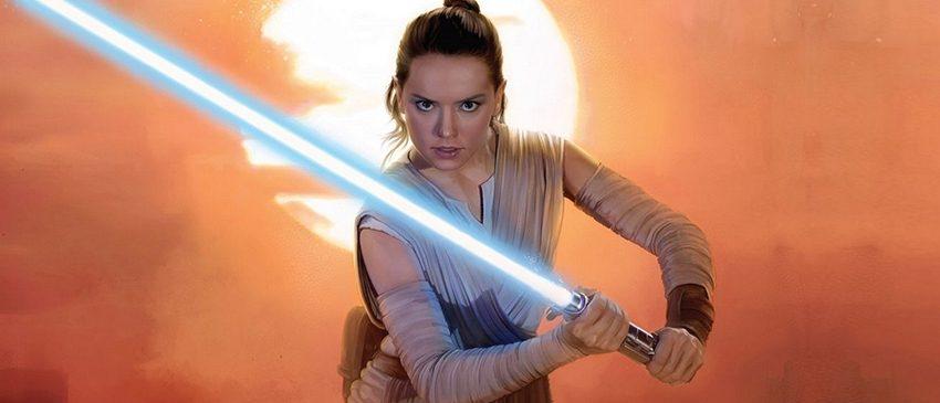 Star Wars | Lucasfilm revela título oficial do próximo longa!