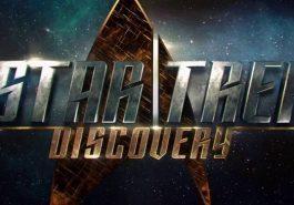 Star Trek: Discovery | Filmagens devem começar ainda esse mês!