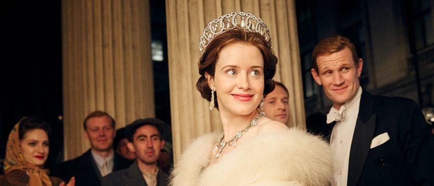 The Crown | Ator de Downton Abbey se junta ao elenco do segundo ano!