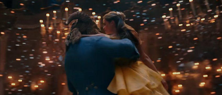 A Bela e A Fera   Trailer final (e incrível) do filme é liberado!