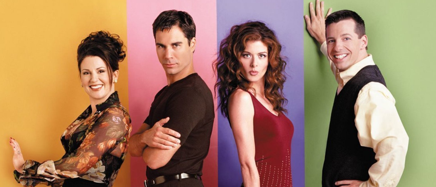 Will & Grace | NBC encomenda revival com 10 episódios inéditos!
