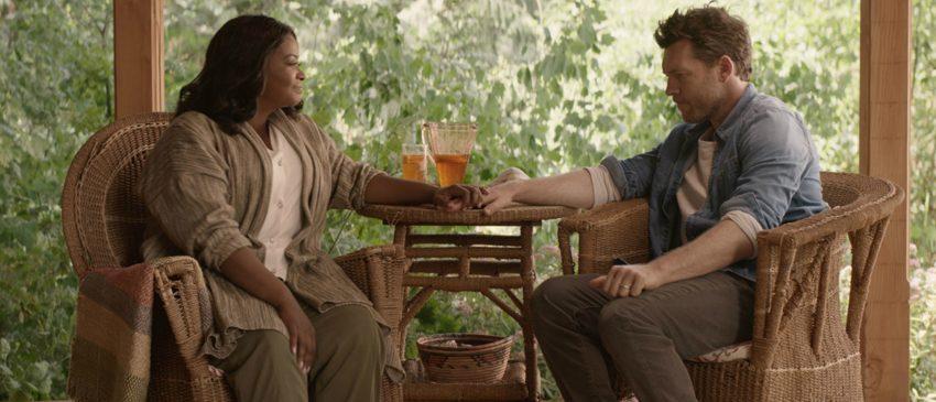 A Cabana | Adaptação para os cinemas ganha trailer!