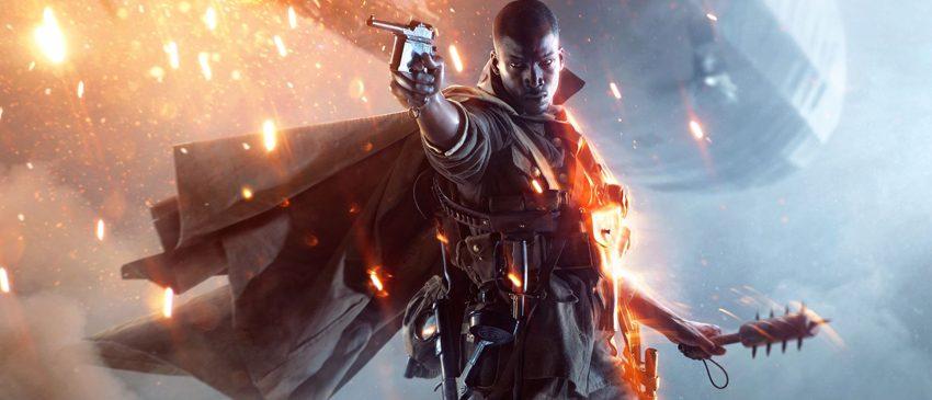 Battlefield 1 | Artes da primeira DLC do game são liberadas pela EA!