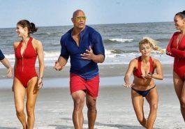Baywatch | Novos cartazes mostram o elenco pronto para o verão!