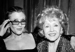 Bright Lights   Longa sobre Carrie Fisher e Debbie Reynolds ganha trailer!