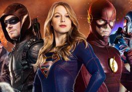 CW | Canal renova 7 séries da sua grade, incluindo Supernatural!