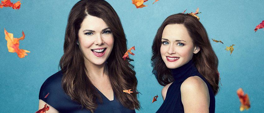 Gilmore Girls | Tudo o que você não sabia sobre a série!