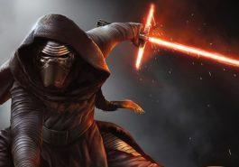 Star Wars | Ator afirma que longa mostrará a humanidade de Kylo Ren!