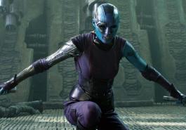 Vingadores: Guerra Infinita | Karen Gillan confirma Nebula no longa!
