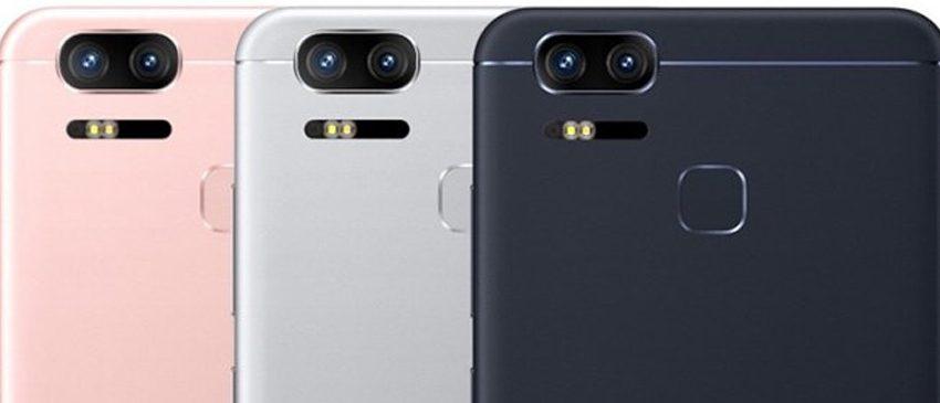 CES 2017 | ASUS apresenta o sensacional ZenFone 3 Zoom!