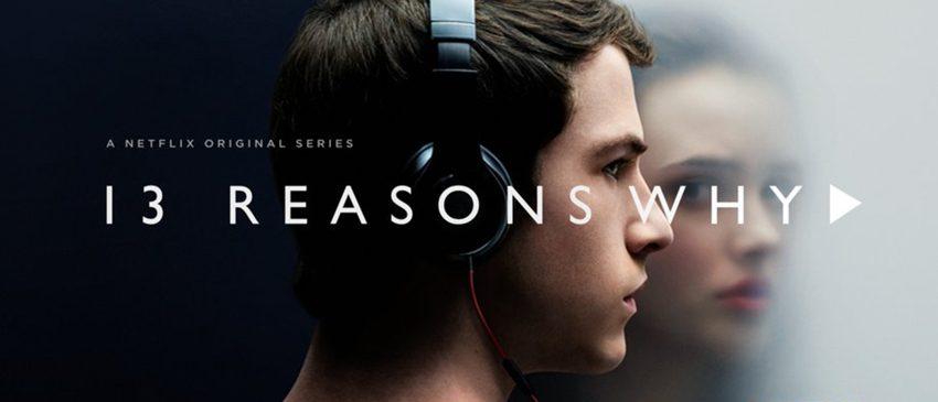 Os 13 Porquês | Primeiro teaser da série da Netflix é lançado!