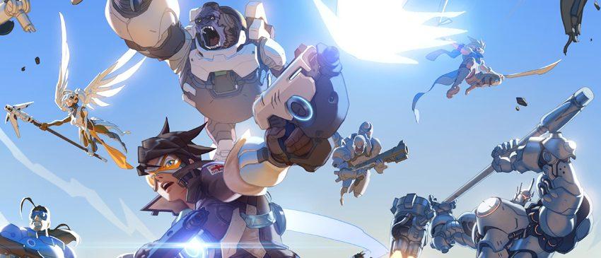 Overwatch | Blizzard lança evento sobre o Ano Novo Chinês!