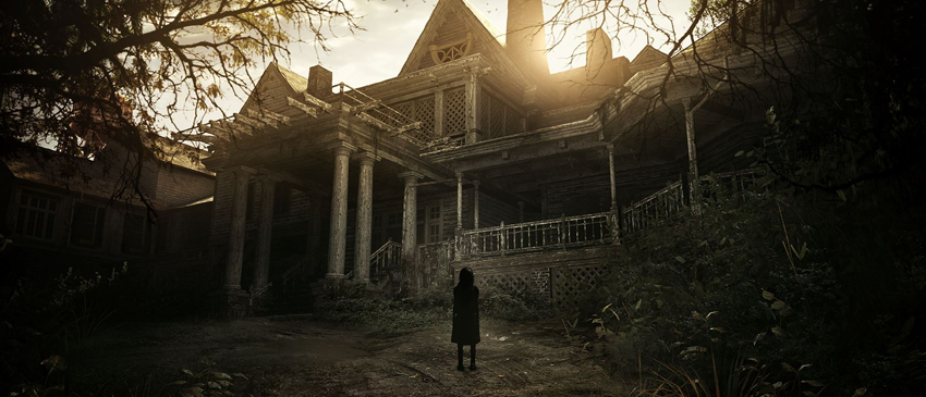 Resident Evil 7 | Capcom revela os primeiros detalhes das DLC's!