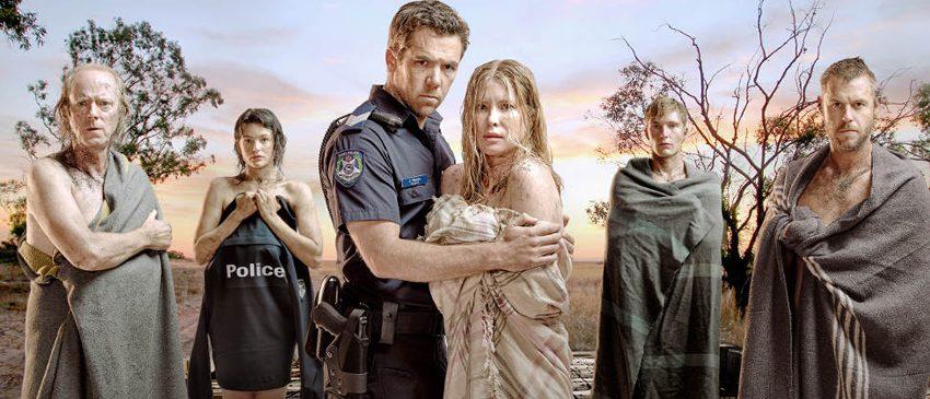 Glitch | Uma série escondida no catálogo da Netflix!