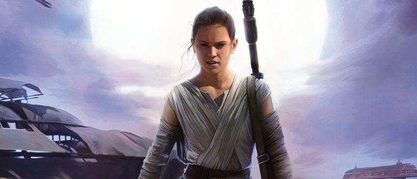 Star Wars: The Last Jedi | Diretor posta foto da clássica abertura!